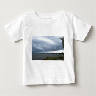 Summer Storm Clouds Baby T-Shirt