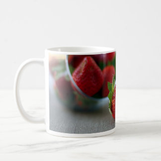 Summer Strawberry Collection Coffee Mug