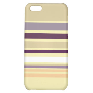 Summer Stripes - Striped iPhone 4G Case iPhone 5C Case