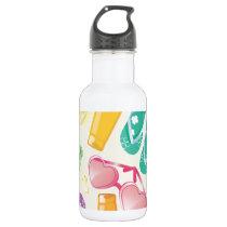 Summer Stuff Water Bottle