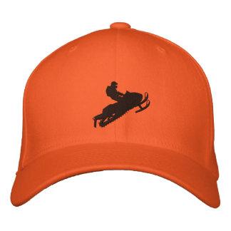 Summer Sucks Hats Embroidered Baseball Cap