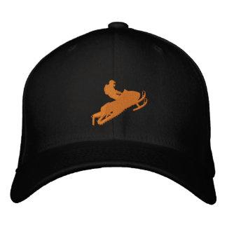 Summer Sucks Hats Embroidered Hat
