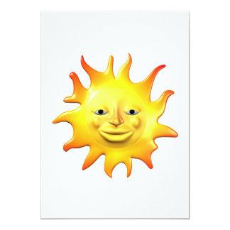 Summer Sun 2 Card
