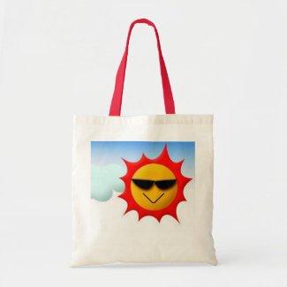 Summer Sun bag