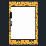 "Summer Sun Dry Erase Board<br><div class=""desc"">Summer Dry Erase boards for list making,  brainstorming,  to-do&#39;s,  appointment and reminders. Keep organized in style with these custom dry-erase boards for kids or adults. Great for home,  office and school,  dry erase boards are useful every day or for gifts for back-to-school,  holidays,  birthdays,  weddings and other occasions.</div>"