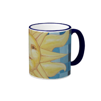 Summer Sun Mug