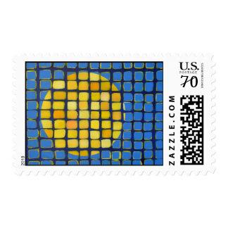 Summer Sun Stamps