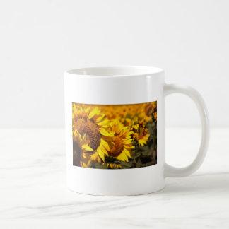 Summer Sunflowers 2 Mug