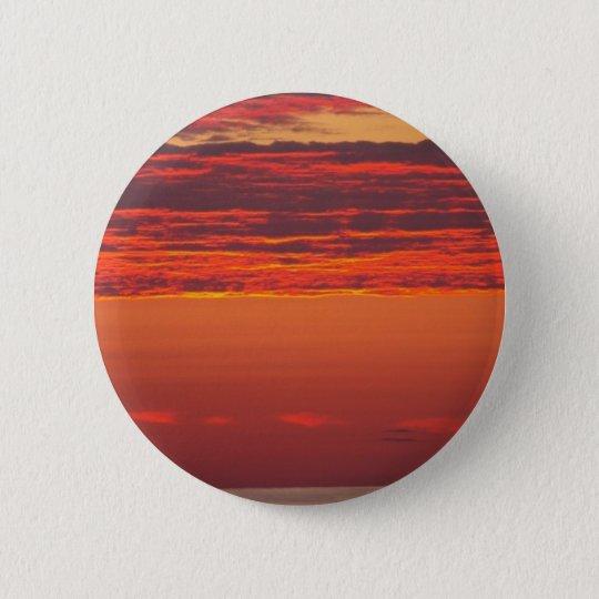 Summer Sunrise Button