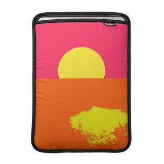 SUMMER SUNSET - Fine art Macbook Air MacBook Air Sleeve