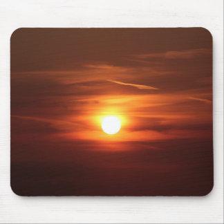 """""""Summer Sunset"""" - Mousepad"""