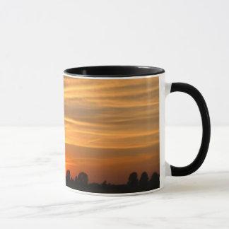 Summer Sunset Mug