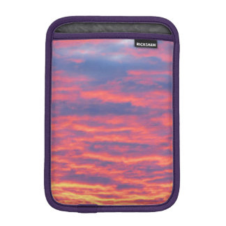Summer Sunset Sleeve For iPad Mini