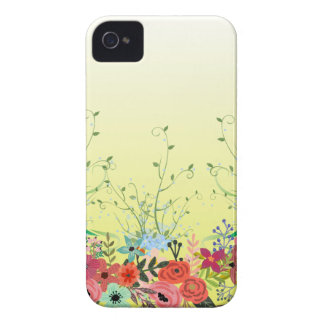 Summer sunshine fun Multi products selected iPhone 4 Case-Mate Case