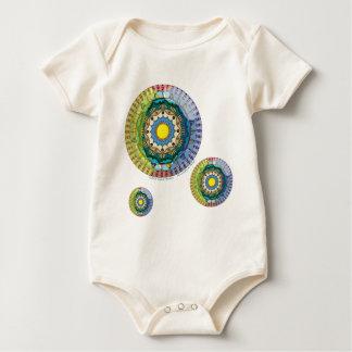 Summer Sunshine Kid's and Baby Light Shirt