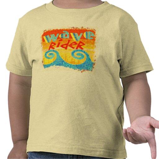 Summer surfer children yellow t shirt zazzle for Yellow t shirt for kids