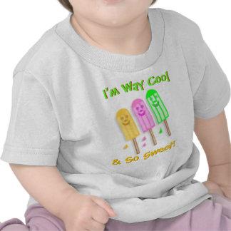 Summer Sweet Popsicle T-Shirt