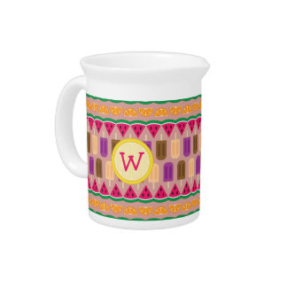 Summer Sweets Pitcher