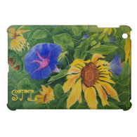 Summer Tango iPad Mini Case