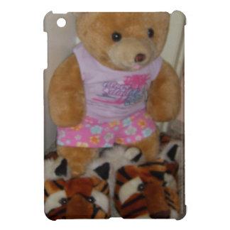 Summer Teddy Bear iPad Mini Case