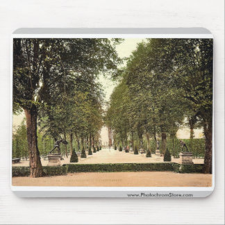 Summer theatre at Herrenhausen, Hanover, Hanover, Mouse Pad