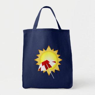 Summer Time Beach Bag