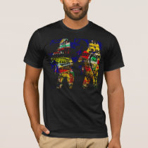 Summer Time Exhibitionism T-Shirt