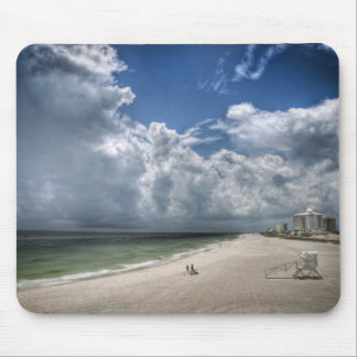 Summer Time Mouse Pad