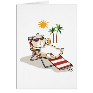 Summer Time Piggy Cards