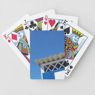 Summer time Playing Cards