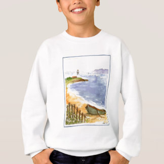 summer time sweatshirt