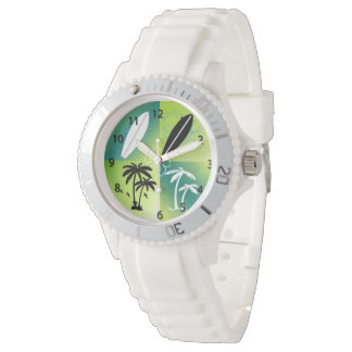Summer Time Theme Watches for Women
