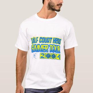 Summer Tour 2004 T-Shirt