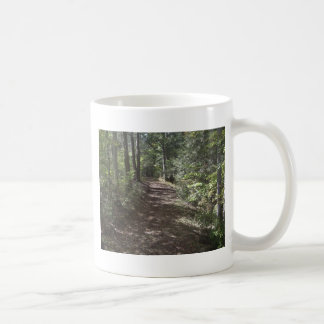 Summer Trail Coffee Mug