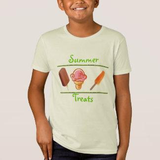 Summer Treats Child's T-Shirt
