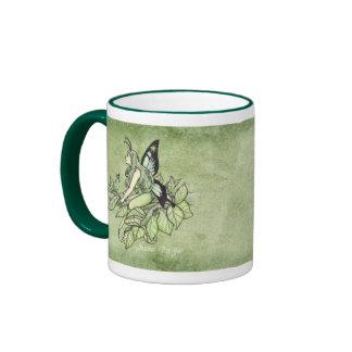 Summer Tree Fae Mug
