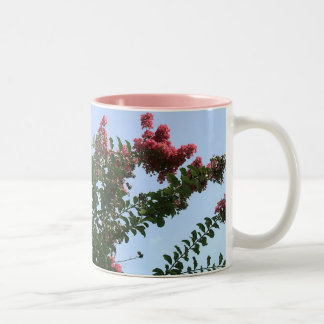 Summer Tree Mug