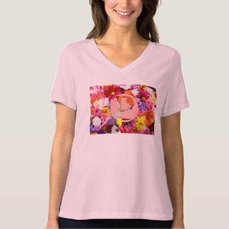Summer Trendy Poetry Lobby T-Shirt