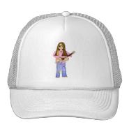 Summer Trucker Hats