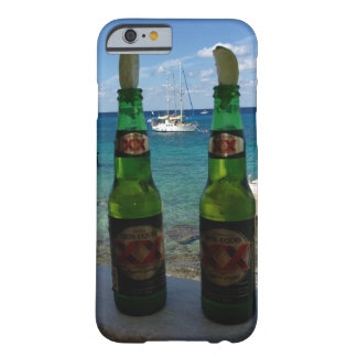Summer vacation barely there iPhone 6 case
