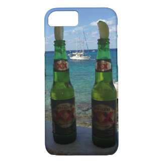 Summer vacation iPhone 7 case