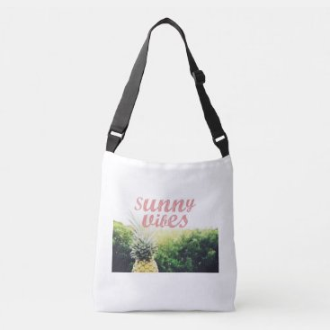 Beach Themed Summer vibes bag