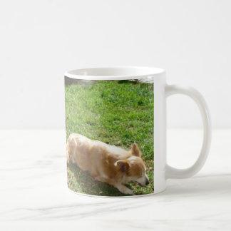 Summer Violet Ali - Customized Coffee Mug