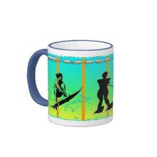 Summer - Water Sports Mug