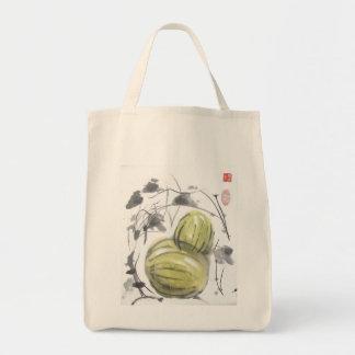 Summer Watermelon Bags