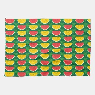 Summer Watermelon (Exclusive) Towel