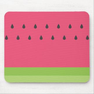Summer Watermelon Mousepad