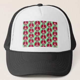 Summer Watermelon Trucker Hat
