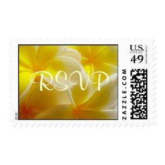 Summer Wedding Stamps