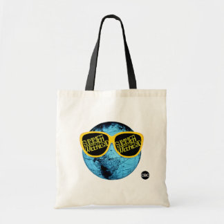Summer Weekend - promo graphic Budget Tote Bag